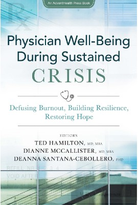 Physician Well-Being During Sustained Crisis