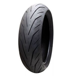Avon Tire 3D-XM Tire Review