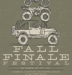 CANCELLED : Fall Finale Festival – Big Snow 10/16-18