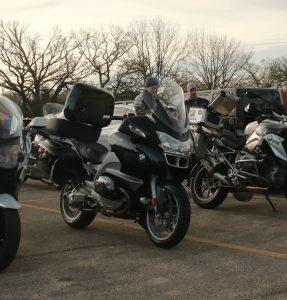 April 17 Breakfast Ride Wrap Up