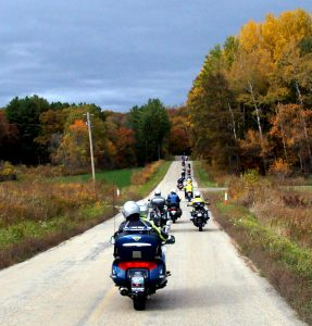 10/1-3 – Fall Riding at Its Best – join us