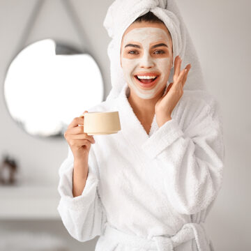 MAINTAINING YOUR SKIN DURING HOME ISOLATION