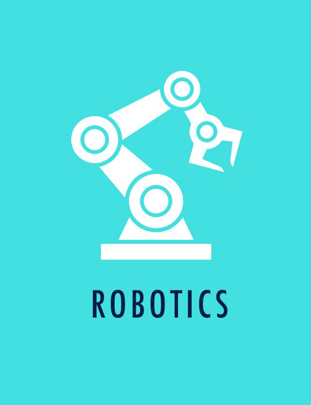 CAROUSEL-ROBOTICS