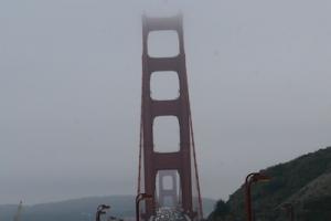 SF Trip July 2011