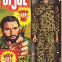 GI Joe with Kung Fu Grip