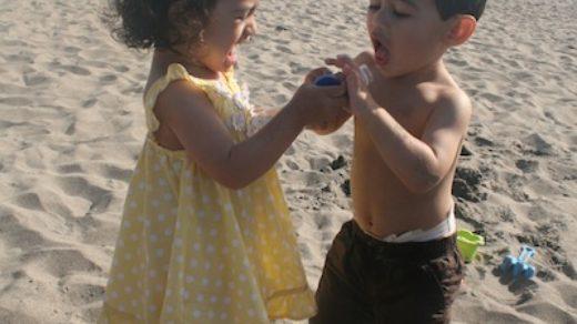 Stinson Beach 9
