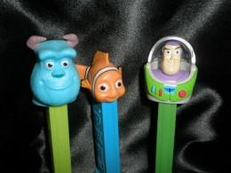 Pixar Peez