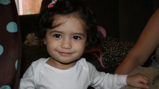 Jasmine Baby