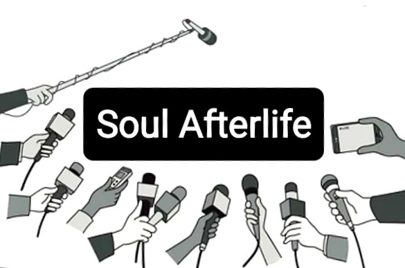 Literary Titan Interview of SOUL AFTERLIFE:                       The Casual Evaporation Of My Individuality