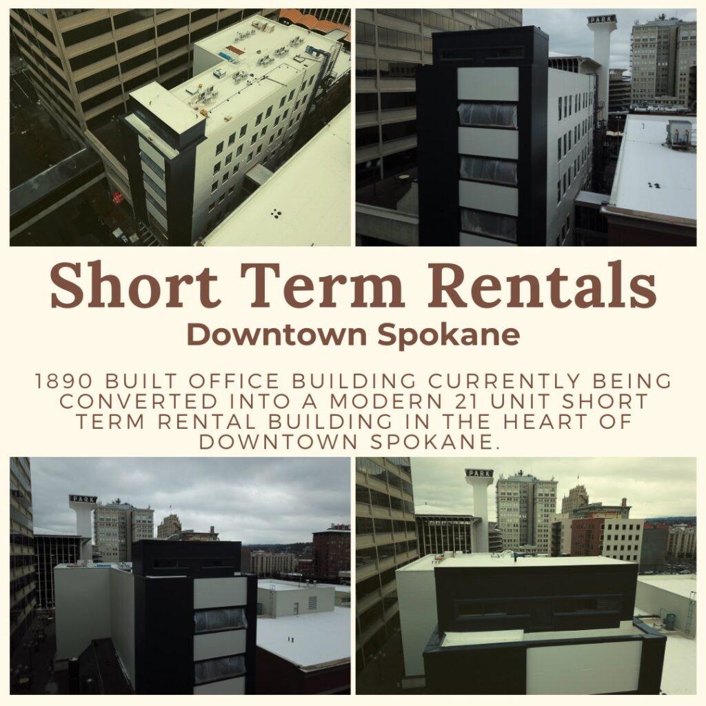 Spokane Investment Rental Properties