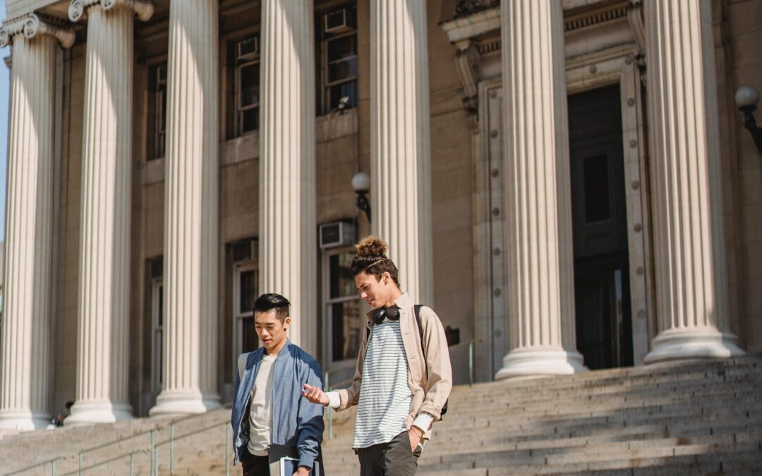 Early Entry for University – What does that mean?