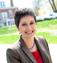 Dr. Carolyn Perry