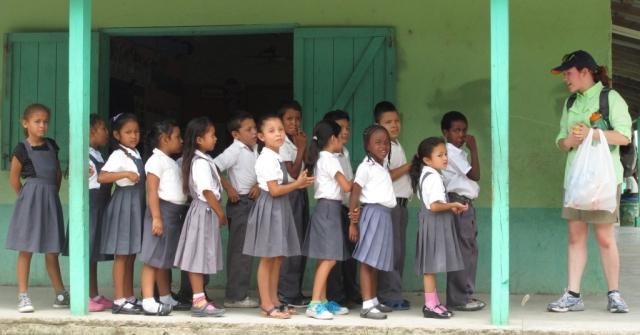Academics--Belize 4