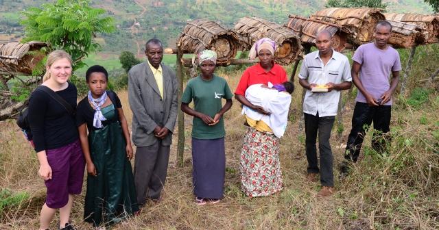 Humanity for Children Rwanda Summer 2014