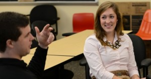 Alumni Council Career Connections Oct. 2014