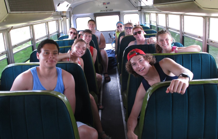 Students-On-Bus-WHEP-in-Belize-2015