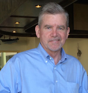 Former Secret Service agent Tim Wood
