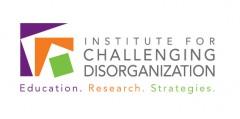 Foundation Certificate in Chronic Disorganization