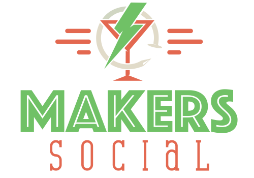 Makers Social DIY Project & Cocktail Bar