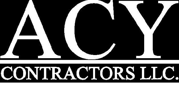 ACY Contractors LLC