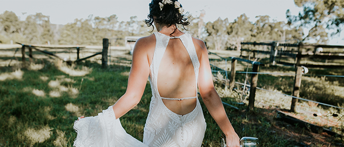 Peats Ridge Wedding Venue - The Ridge Estate