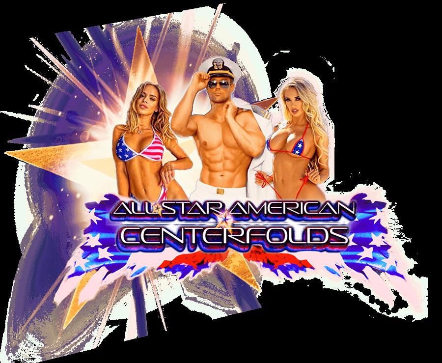 Male & Female Strippers Lake Tahoe, Reno, Sacramento, Las Vegas, All-American Centerfolds