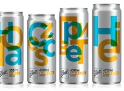 sleek cans