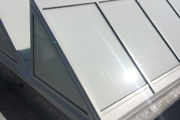 Bayer Slope Skylight