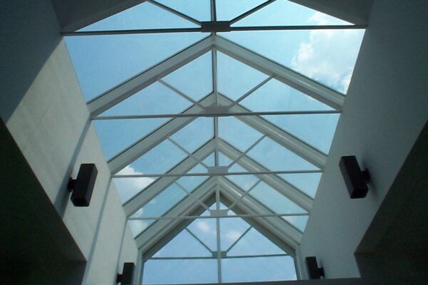Rubicon Ridge Skylight