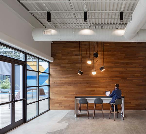 Rapid Offices AVB