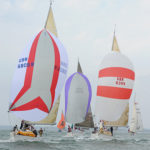 """The Project"" at Cowes Week"