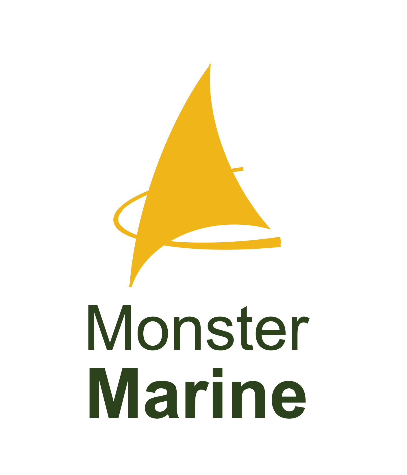 Monster Marine Logo