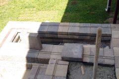 Interlocking Brick - Stairs North Bay Ontario4