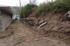 Natural Stone Retaining walls North Bay ontario  4