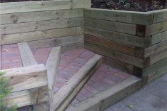 Interlocking Brick - Stairs North Bay Ontario 13