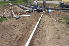 Septic System Installation and Repairs North Bay