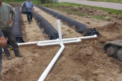 Septic System Leach Field Installation and Repairs North Bay 4