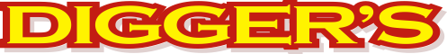 Digger's North Bay Logo