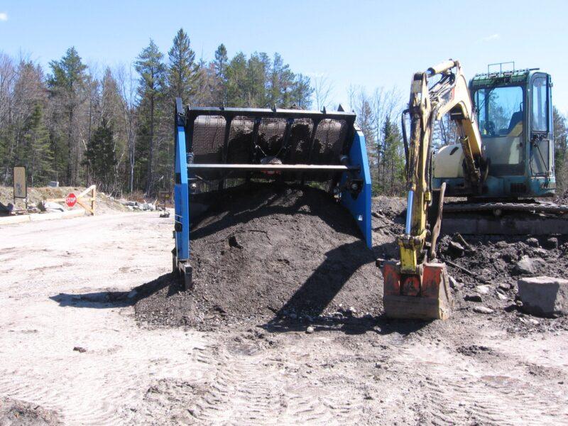 Top Soil North Bay, Topsoil, Top Quality Topsoil