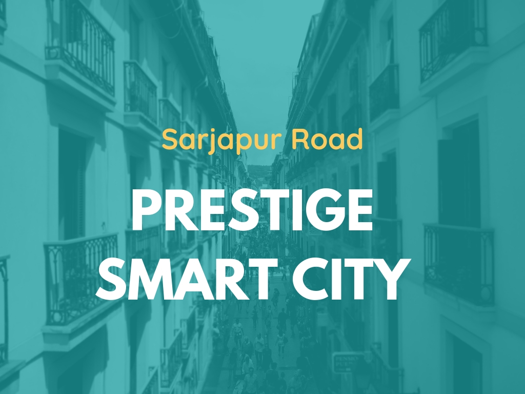 Prestige Smart City Villas