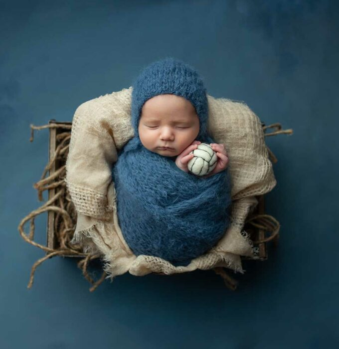 Newborn-photography-studio-glendale-az