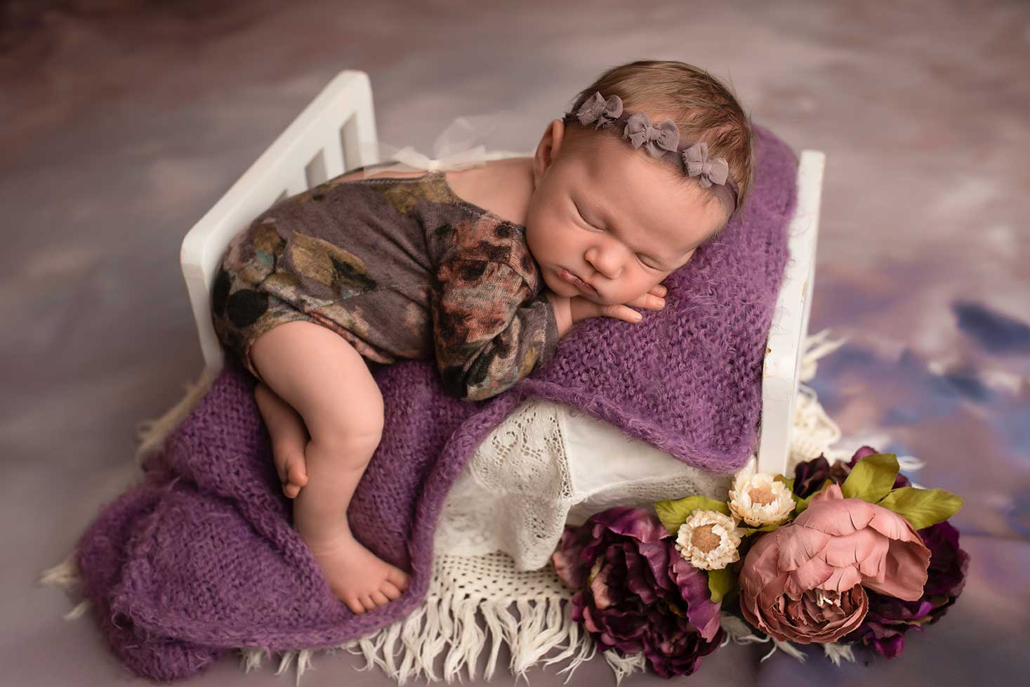 Newborn-photography-studio-goodyear-az