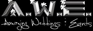AWE Weddings Logo Web 639x218