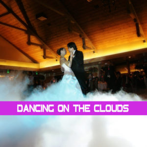 CLICK FOR DANCING ON CLOUDS INFO