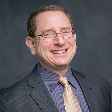 Dr. Mark Milstein
