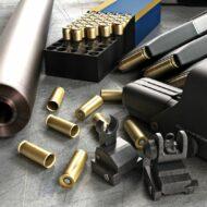 S.W.A.T. Firearms