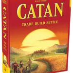 Settlers of Catan Official