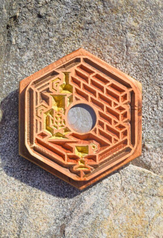 Best Homemade Wooden Catan Board DIY Collectors Edition