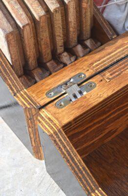 Concealed Hinge CNC DIY Maker Box