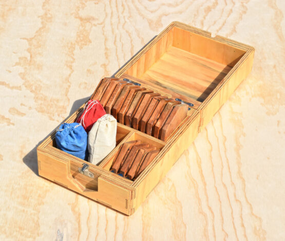 Catan Collectable Handmade Extension Box
